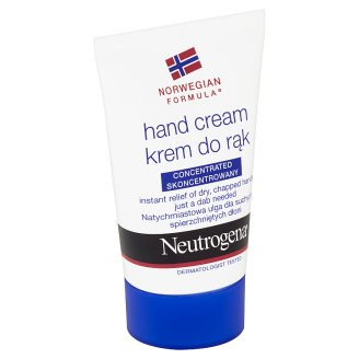Neutrogena Cream for Hands and Perfumed 50ml