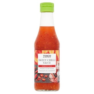 Tesco Sweet Chilli Dipping Sauce 290g
