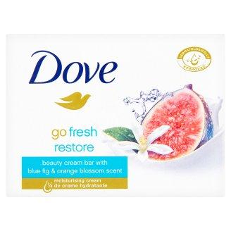 Dove Go Fresh Restore krémová tableta na mytí 100g
