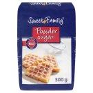 Sweet Family Cukr moučka 500g