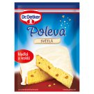 Dr. Oetker Light Glaze 100g