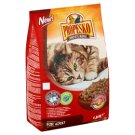 Propesko Kompletní krmivo pro dospělé kočky s hovězím a přidanou zeleninou 1,8kg