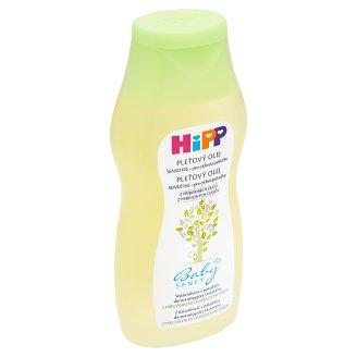 HiPP Babysanft Pleťový olej s přírodním bio mandlovým olejem pro citlivou pokožku 200ml