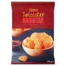 Tesco Bramborový snack s příchutí barbecue 115g