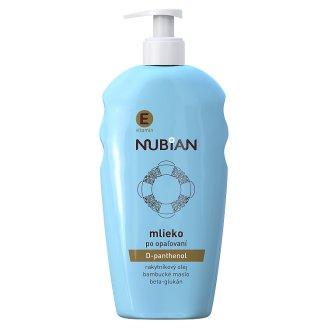 Nubian Mléko po opalování 500ml
