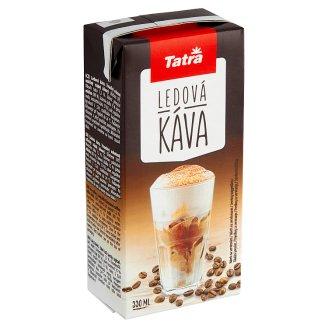 Tatra Ledová káva 330ml