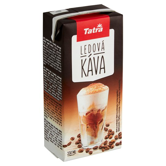 Tatra Ice Coffee 330ml
