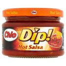 Chio Dip! Tomato and Pepper Sauce Sharp 200ml