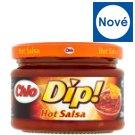 Chio Dip! Rajčatovo papriková omáčka ostrá 200ml