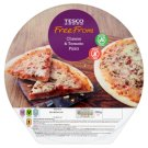 Tesco Free From Pizza with Mozzarella Gluten Free 360g