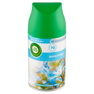 Air Wick Freshmatic Pure náplň do osvěžovače vzduchu svěží vánek 250ml