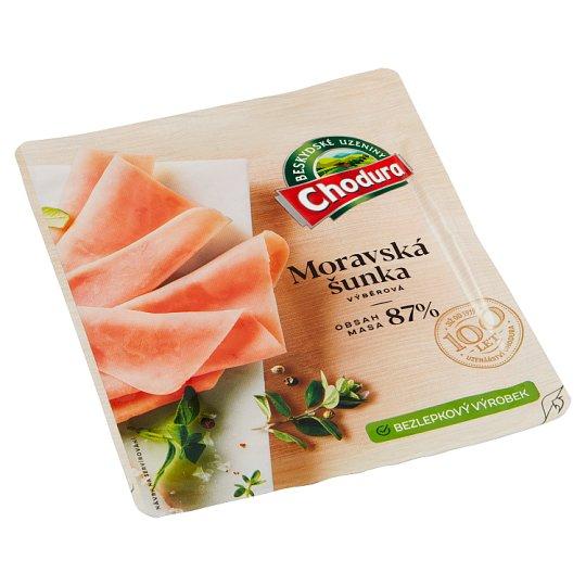 Chodura Moravian Ham Selection 100g