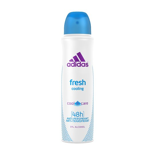 Adidas Cool & Care Fresh Cooling antiperspirant 150ml