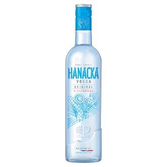 Hanácká Vodka Pure Spirit 0,7l