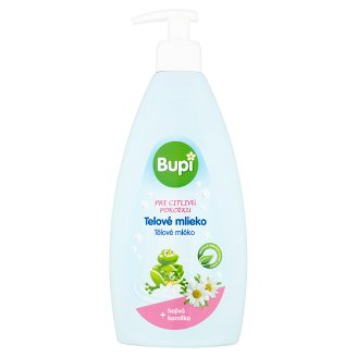 Bupi Body Lotion 500ml