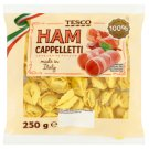 Tesco Egg Pasta Filled with Prosciutto Crudo Ham and Pork and Beef 250g