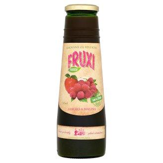 Fruxi Fresh Jablko a malina 750ml
