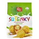 Rej Apple Cookies with Spelled Flour 190g