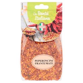 La Bonta Italiana Sušená chilli paprika 100g