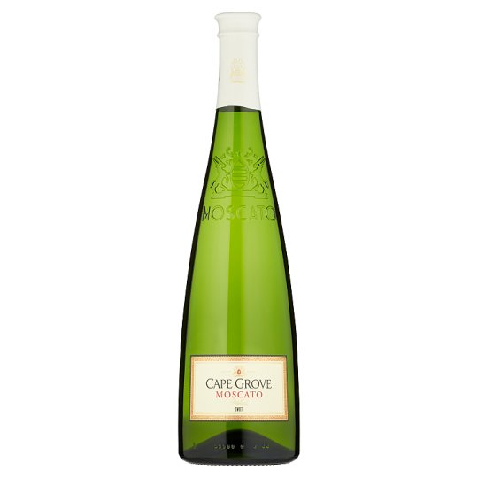 Cape Grove Moscato Sweet Pétillant 75cl