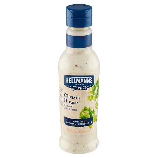 Hellmann's Dressing Herbal 210ml