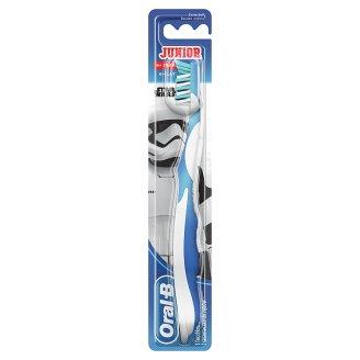 Oral-B Junior Manuální Zubní Kartáček S Postavičkami Ze Star Wars