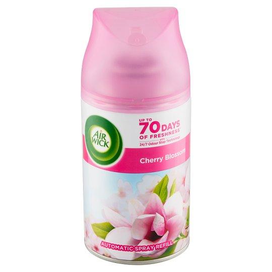 Air Wick Freshmatic Pure náplň do osvěžovače vzduchu květy třešní 250ml