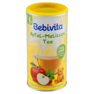 Bebivita Apple-Melissa Tea 200g