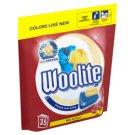 Woolite Mix Colors gelové kapsle na praní 35 praní 770g