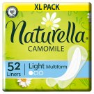 Naturella Panty Liners Light Camomile 52 Liners