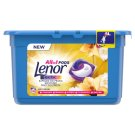Lenor Washing Capsules, Shimmering Silk Orchid 14 Washes