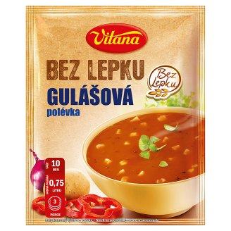 Vitana Goulash Soup Gluten-Free 60g