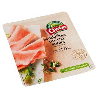 Chodura Breakfast Steamed Ham Standard 100g
