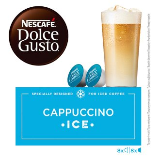 NESCAFÉ Dolce Gusto Cappuccino Ice 216g