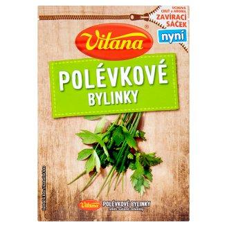 Vitana Polévkové bylinky 7g