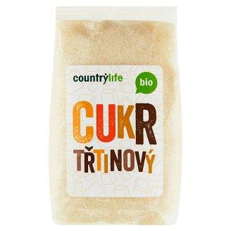 Country Life Organic Cane Sugar 500g
