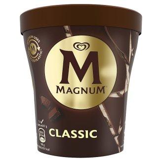 Magnum Classic zmrzlina v kelímku 440ml
