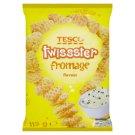Tesco Twissster s příchutí smetanového sýra 115g