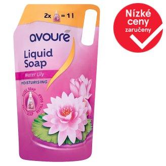 Avouré Water lily tekuté mýdlo 1l