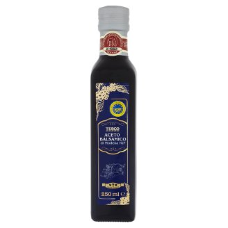 Tesco Balsamic Vinegar from Modena 250ml