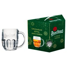 image 2 of Pilsner Urquell Gift Package 8 x 500ml + Glass