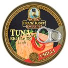 Kaiser Franz Josef Exclusive Tuna Chunks in Oil with Chilli 170g