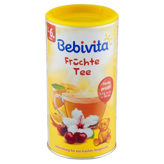 Bebivita Fruit Tea 200g
