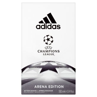 Adidas EUFA Champions League Arena Edition voda po holení 100ml