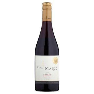 Shiraz Red Wine 750ml