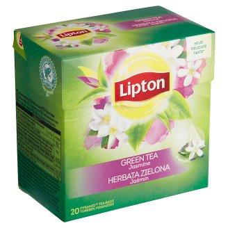 Lipton Green Flavoured Tea Jasmine 20 Tea Bags