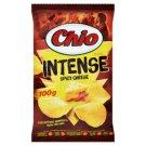Chio Intense Smažené bramborové lupínky s příchutí sýra a chili 100g