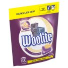 Woolite Black Darks Denim Gel Capsules 35 Washes 770g