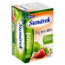 Sunárek Organic Tea for Kids Fruit with Chamomile 20 x 1.5g