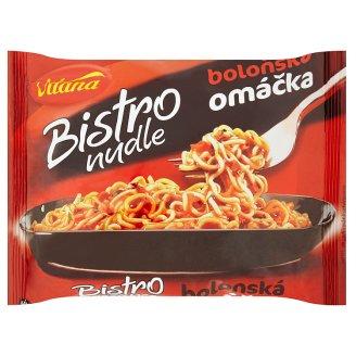 Vitana Bistro Noodles Bolognese Sauce 77g